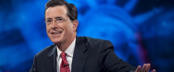 Stephen Colbert Breaks Jon Stewart's Emmy Record