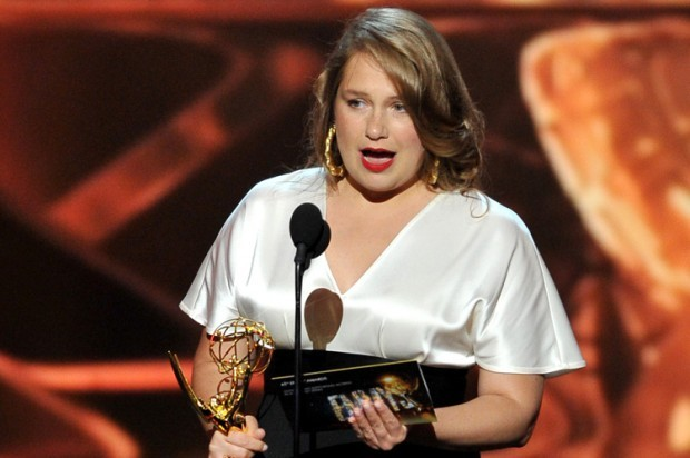 Merritt Wever Delivers The Emmy's Acceptance Speech That Never Was