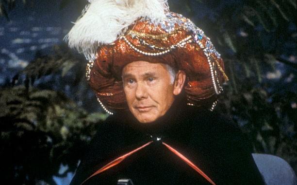 Here's Johnny! NBC Announce New Johnny Carson Mini-Series
