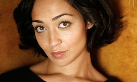 Ruth Negga Joins Agents Of SHIELD