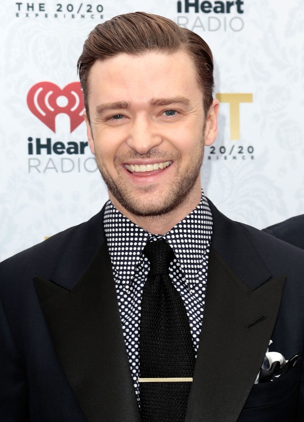 Justin Timberlake Will Be Brushing Up On His Spanish Skills For New Film