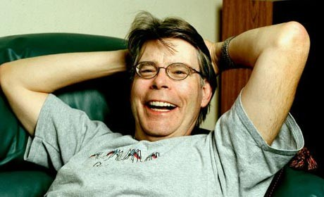 Stephen King Slams Twilight And Fifty Shades But Has Love For Harry Potter