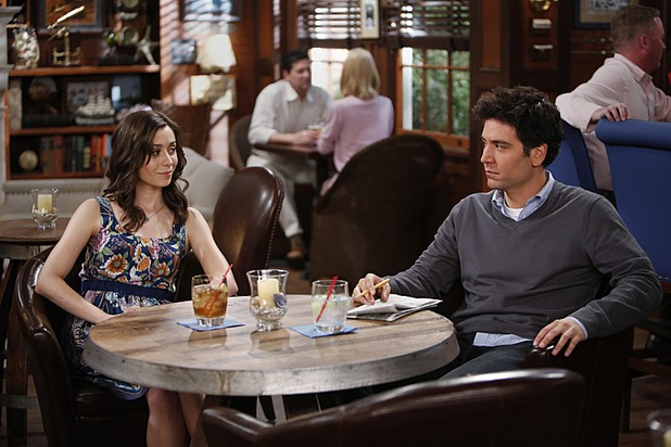 Finally Meet The Mother In How I Met Your Mother Season Premiere