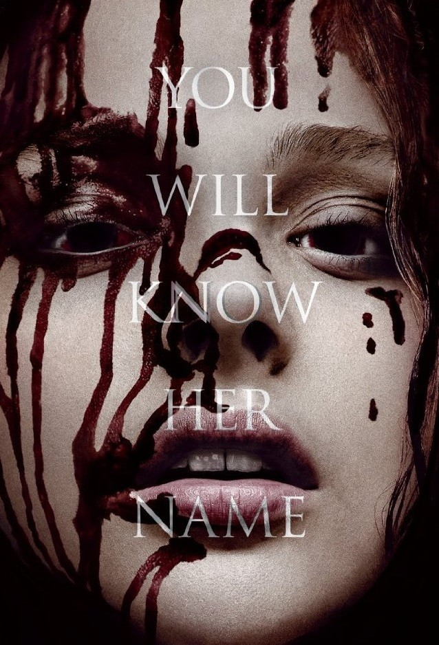 Carrie Gets Bloody New Trailer