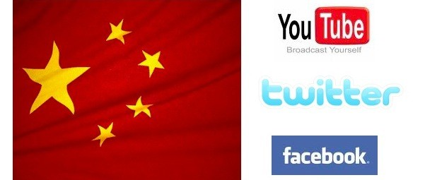 China Opens Up The Internet To Social Media