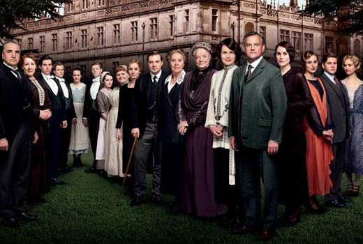 ITV Releases A Sneak Peek At Downton Abbey Episode 2: What Is Anna Up To?