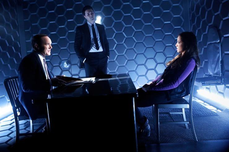 Marvel's Agents Of S.H.I.E.L.D. Recap 'Pilot'
