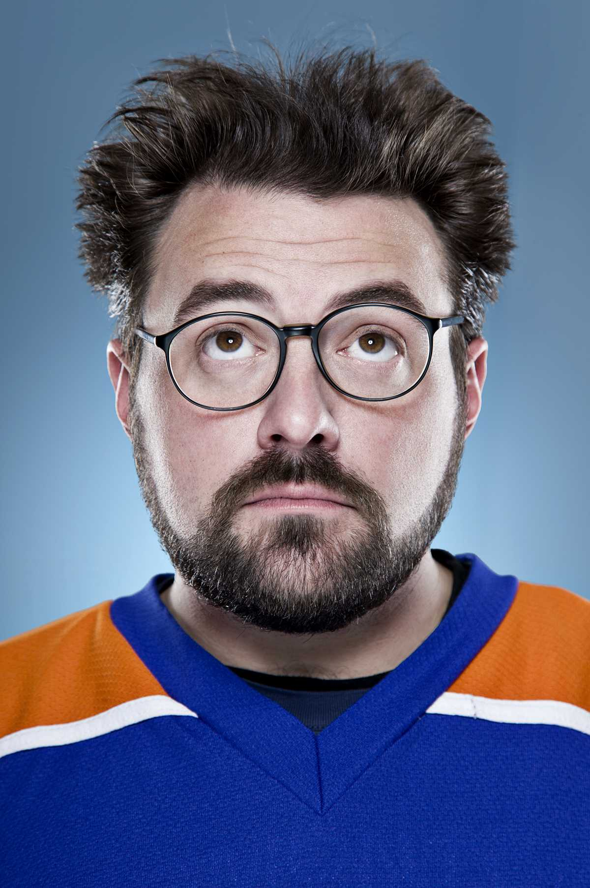 Kevin Smith Is Back!