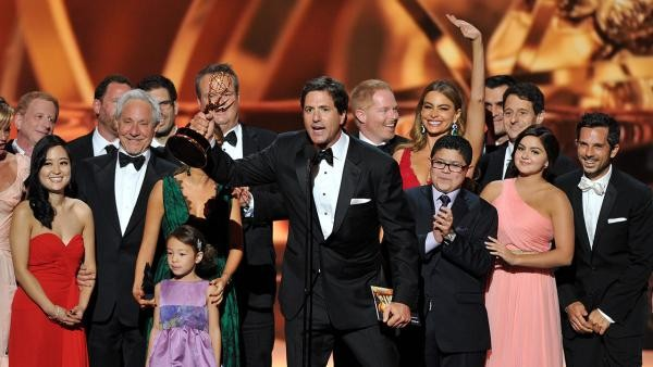 Modern Family Creator Reacts To Fourth Emmy Win