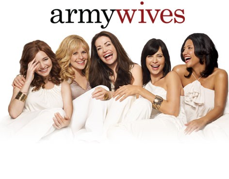 Army Wives Not Recruited For Another Season