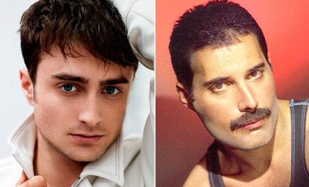 From Hogwarts To Fat Bottomed Girls: Could Daniel Radcliffe Save The Freddie Mercury Biopic?