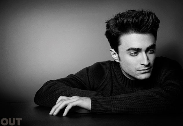 Daniel Radcliffe Denies Rumors And Says He's