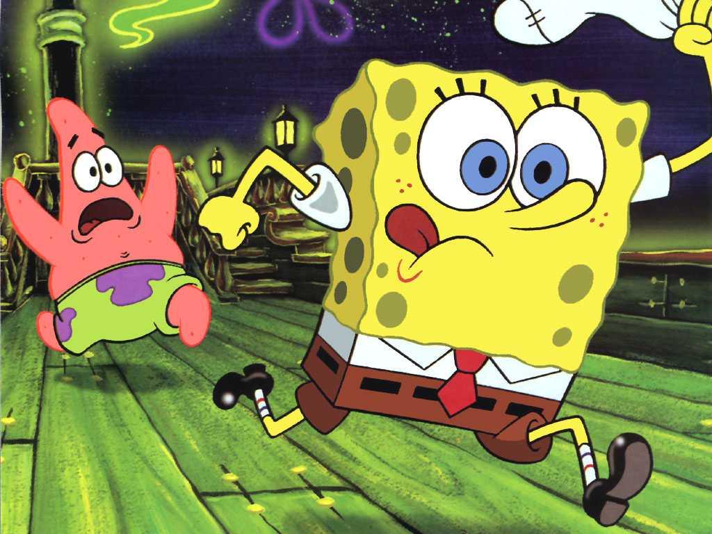 Antonio Banderas Will Join Spongebob On His Next Movie Adventure