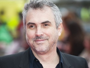 Alfonso Cuaron's Upcoming Film Gravity Wore Him Out