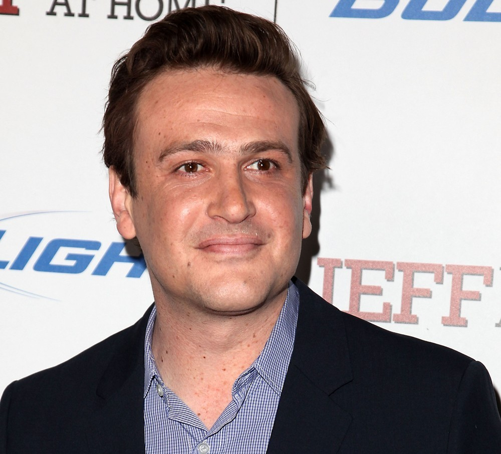 Jason Segel Set To Star In Film Adaptation Of Canada's Great Maple Syrup Caper