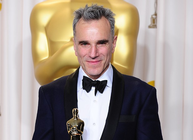 Author Of James Bond Series Wants Daniel Day Lewis To Be 007