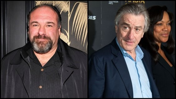 James Gandolfini's Final Role To Be Filled By Hollywood Veteran