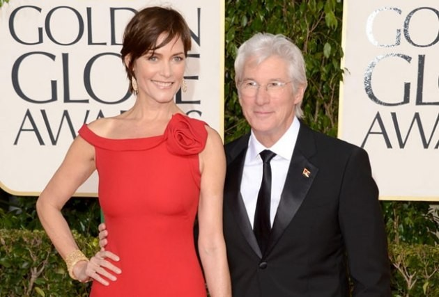 Richard Gere And Carey Lowell Call It Quits After Decade Of Marriage
