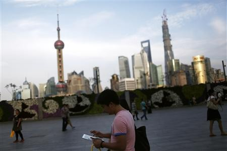 China Won't Allow Twitter, Facebook Access in Shanghai Free Trade Zone After All