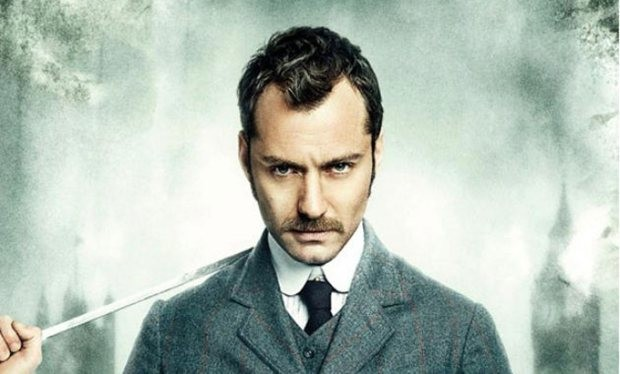 Jude Law Says Sherlock Holmes 3 Is Still On