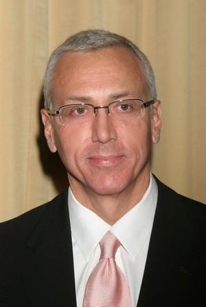 TV Personality Dr. Drew Discusses Secret Cancer Battle