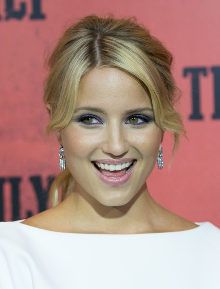 Dianna Agron Goes From Glee To Mob Bosses And The Pretenders