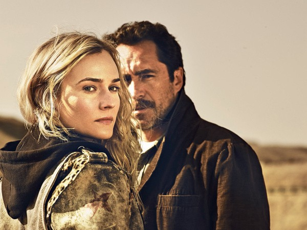 FX's The Bridge Renewed For A Second Season