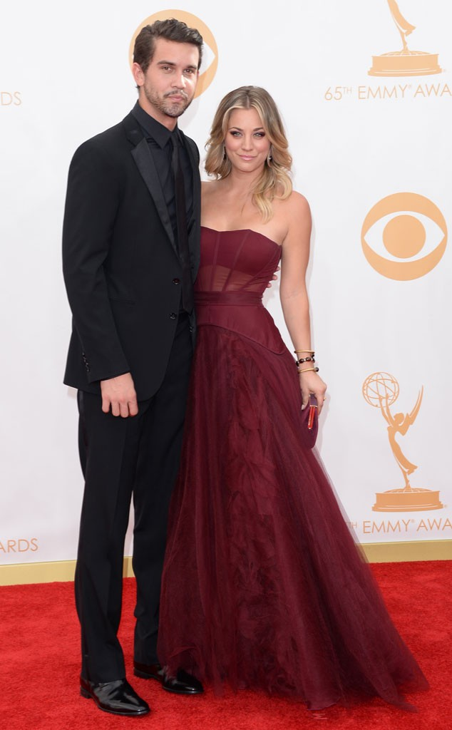 Kaley Cuoco And Ryan Sweeting Are Officially Engaged!