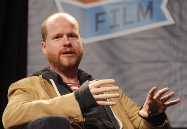Joss Whedon Wants To Create New Worlds After His Nostalgic Phase