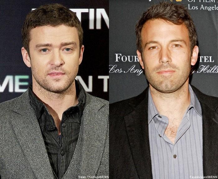 Justin Timberlake Wants Fans Not To Judge Ben Affleck's Batman