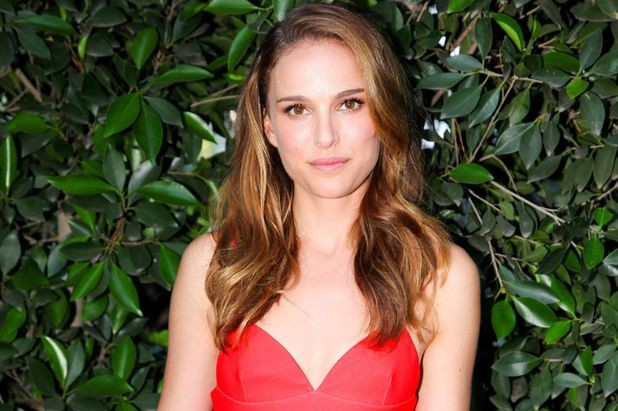 Natalie Portman Tells About Her Dirty Dancing Fangirl Moment