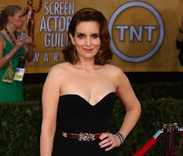 Tina Fey Is Happy To Let Saturday Night Live Cast