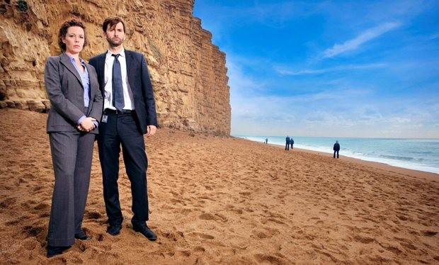 US Remake Of Broadchurch Has Potential To Be Better Than British Original