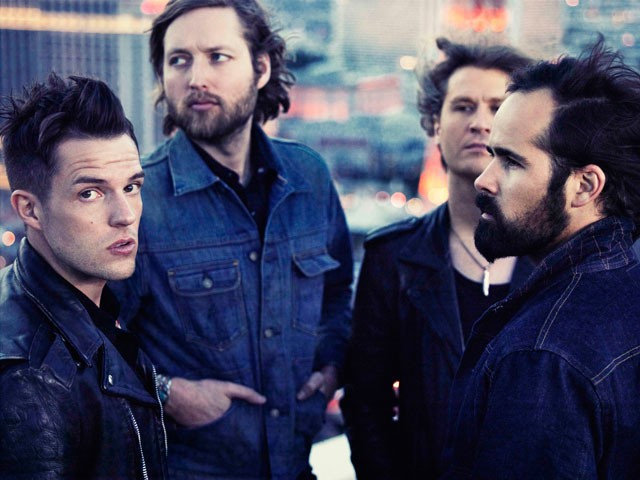 The Killers Release New Music Video For