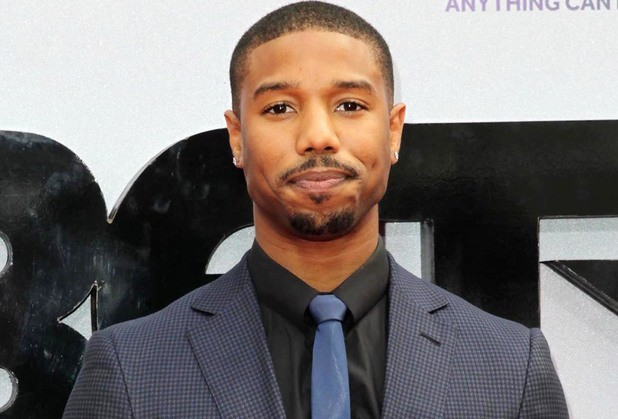 Could Michael B Jordan Be Getting Ready To Save The World In ID4 2?