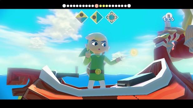 Nintendo Hopes Zelda Will Save The Wii U