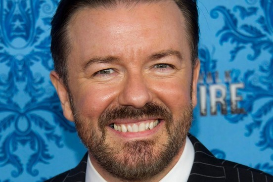 Ricky Gervais Set To Entertain British Crowds With His Musical Prowess As David Brent