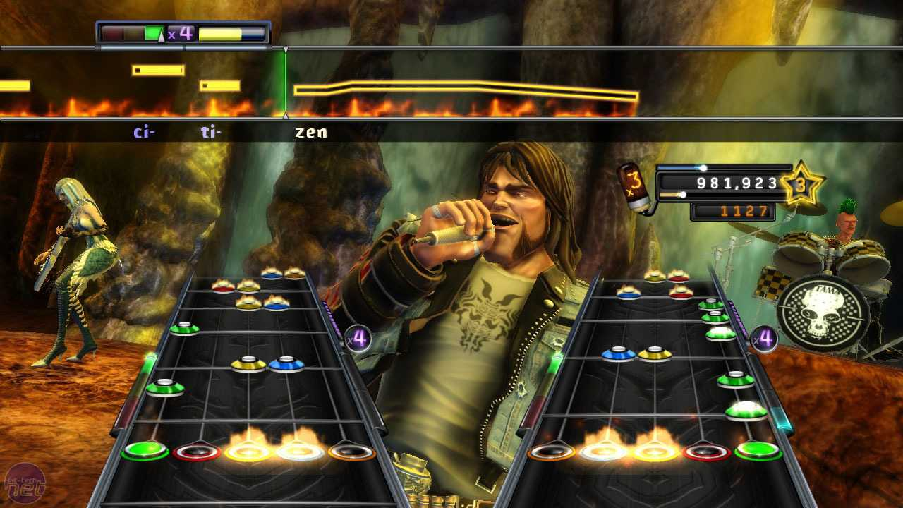 Is There A Future For Guitar Hero?