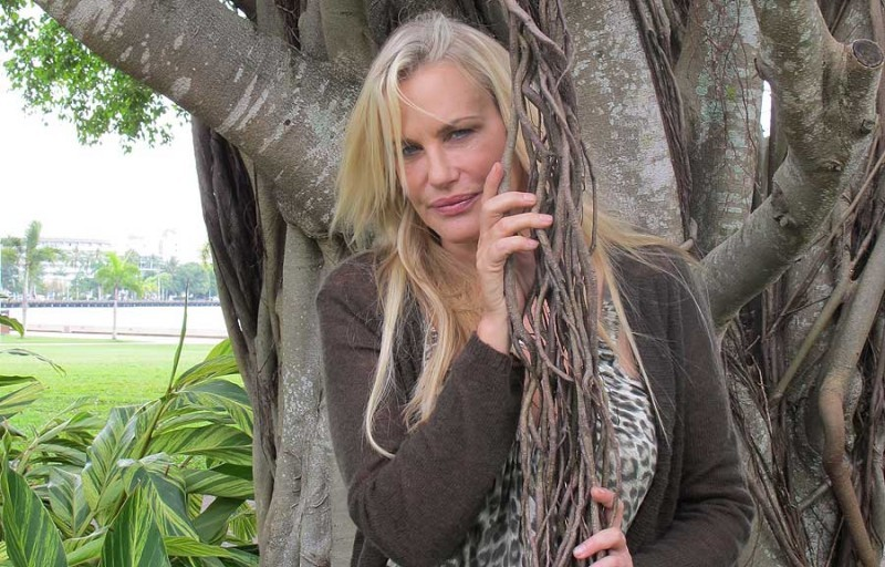 Daryl Hannah Opens Up About Living with Autism