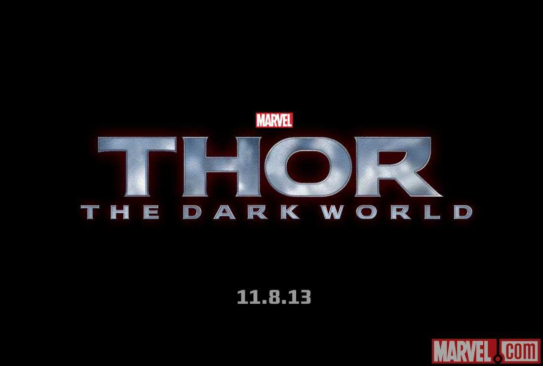 Christopher Eccleston and Idris Elba Are Front And Centre In New Thor: The Dark World Posters