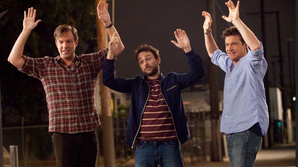 Horrible Bosses 2 To Hit Theatres November 2014