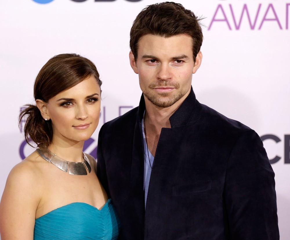 The Originals' Daniel Gillies And Rachel Leigh Cook Welcome Their Baby Girl Into The World