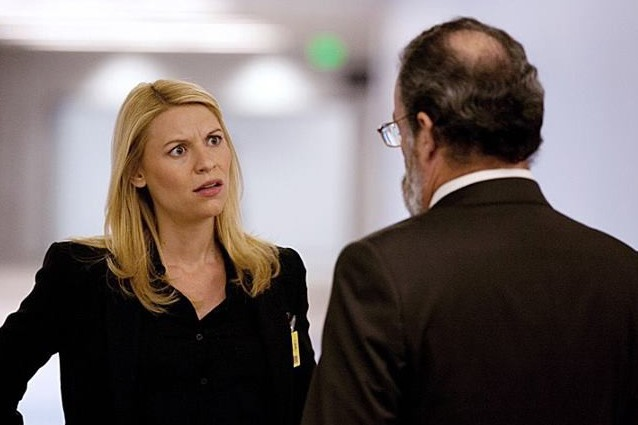 Even When Things Go Right, Everything Goes Wrong On This Week's Homeland