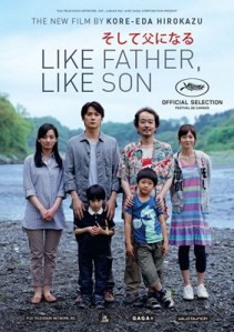 Spielberg To Direct English Remake Of Hit Japanese Drama, Like Father, Like Son
