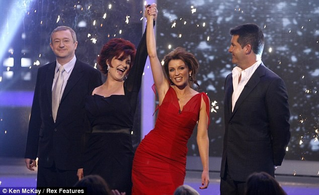 Sharon Osbourne Slams X Factor Judge Dannii Minogue Again With Feud Talk