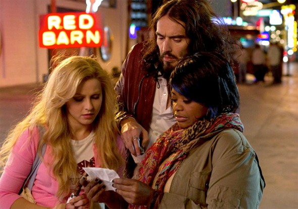 New Clips From Diablo Cody's New Movie Showcase Impressive Guest Stars
