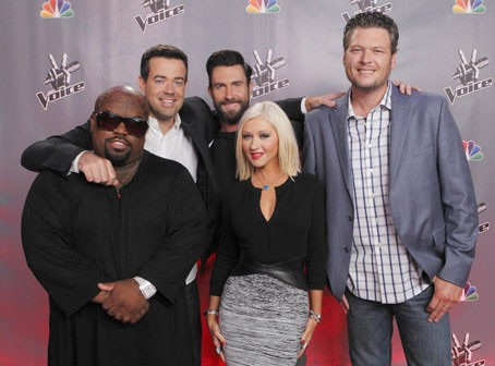 The Voice Comes Back With A Vengeance For Its Season Five Premiere Week