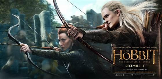 October Brings A Bundle of The Hobbit Treats