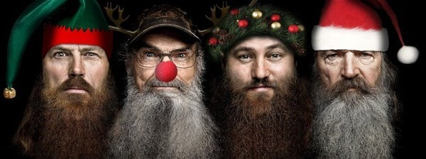 duck the halls country music stars join duck dynasty cast for christmas album - A Country Christmas Cast