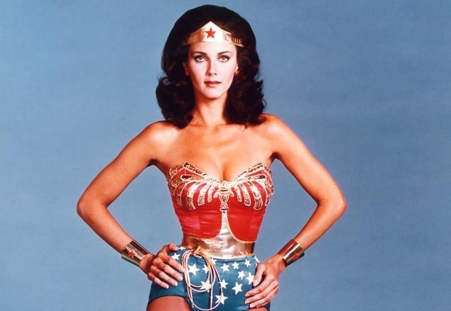 Original Wonder Woman Suggests A Female Writer For Reboot